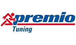 premio tuning logo